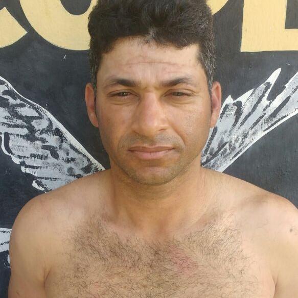 Adomarcos Silva Souza (Donga)