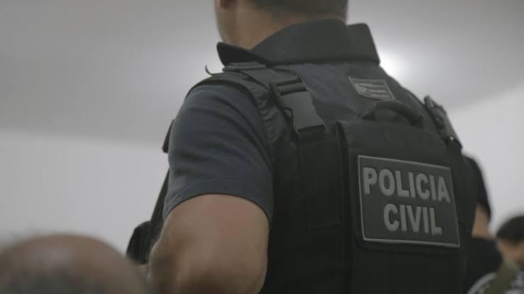 DORES: Polícia Civil prende homem por infringir medida protetiva